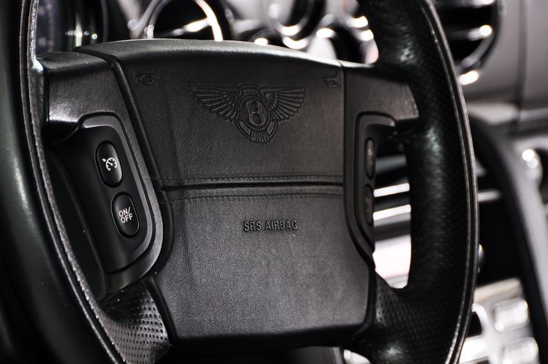 2005 Bentley Arnage T Image 33