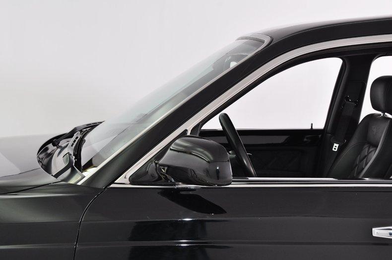 2005 Bentley Arnage T Image 37