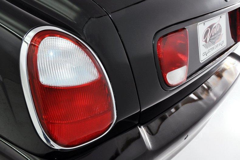2005 Bentley Arnage T Image 39