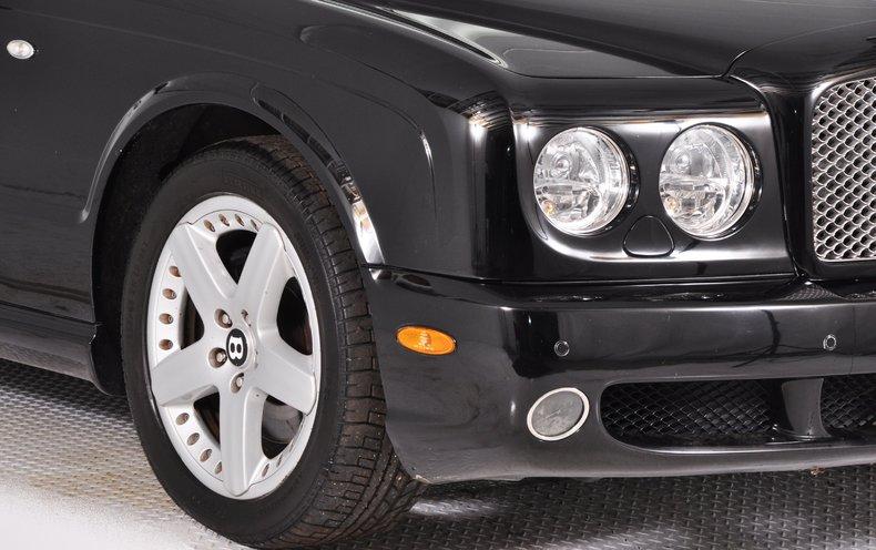 2005 Bentley Arnage T Image 40