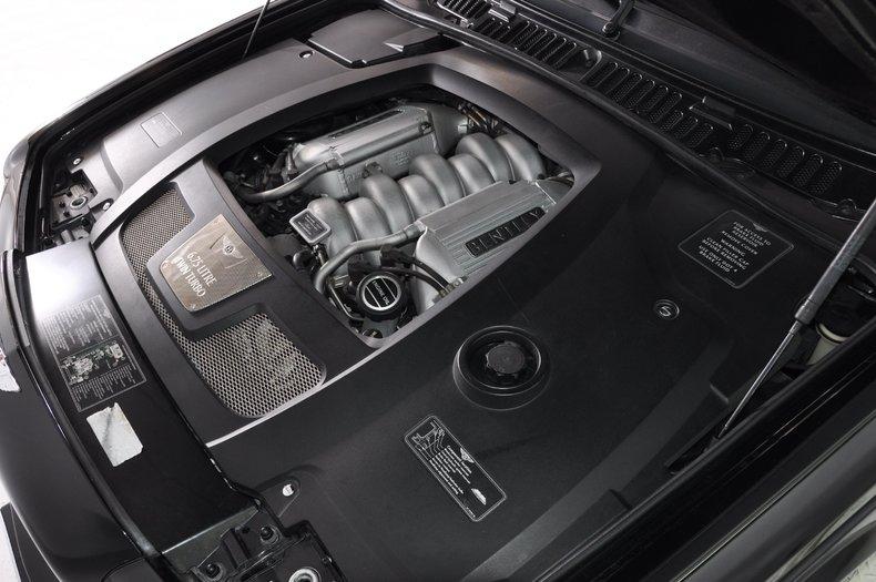 2005 Bentley Arnage T Image 41