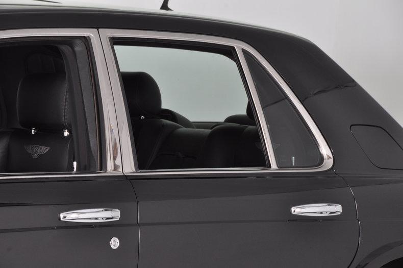 2005 Bentley Arnage T Image 42
