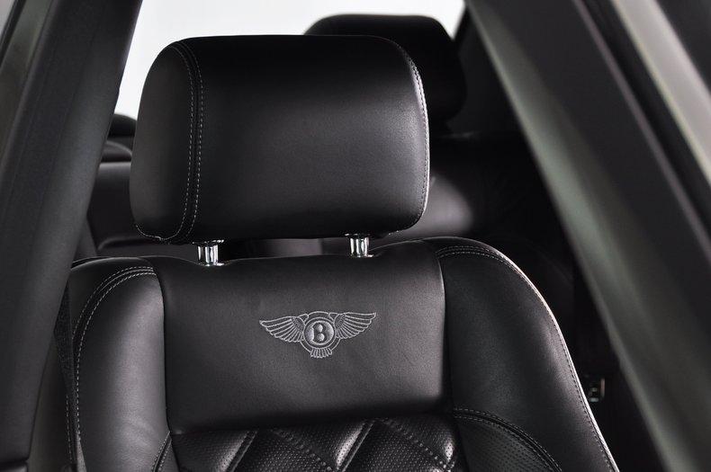 2005 Bentley Arnage T Image 49