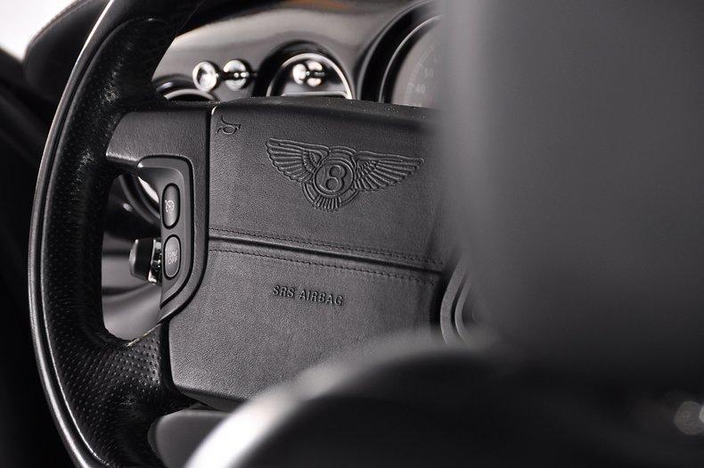 2005 Bentley Arnage T Image 65
