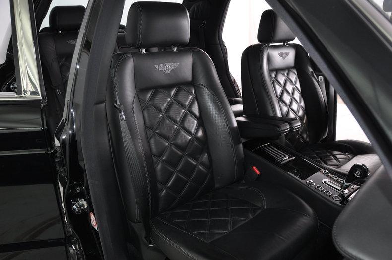 2005 Bentley Arnage T Image 71