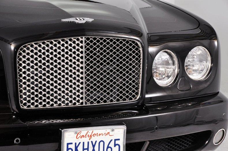 2005 Bentley Arnage T Image 72