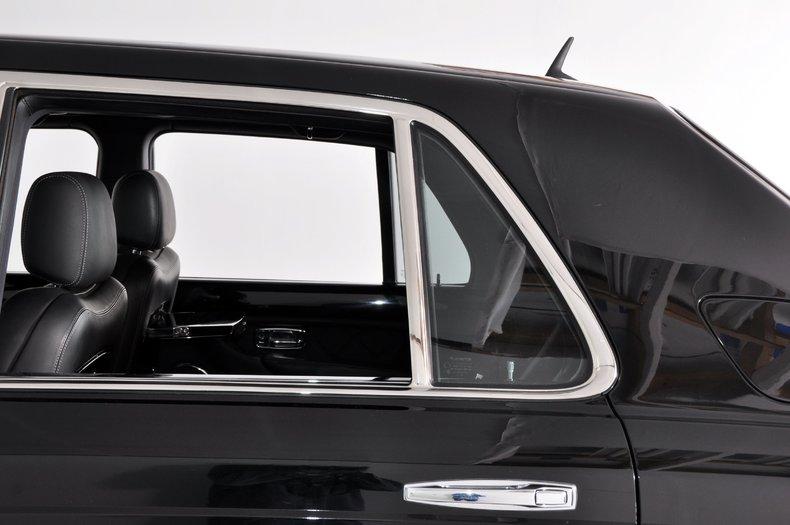2005 Bentley Arnage T Image 78