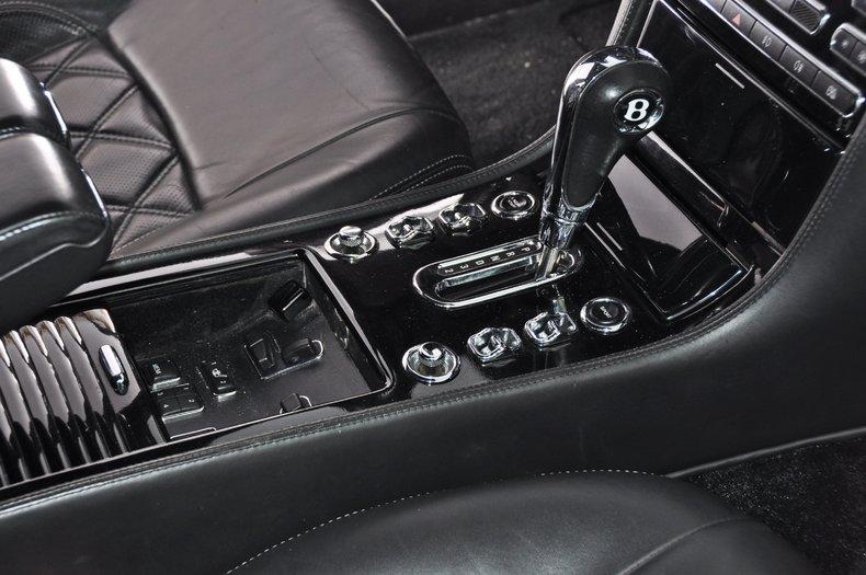 2005 Bentley Arnage T Image 79