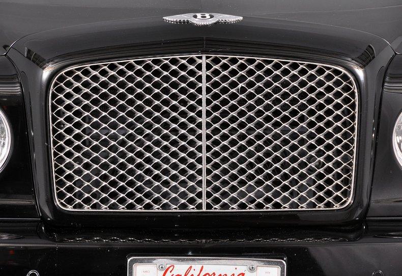 2005 Bentley Arnage T Image 85