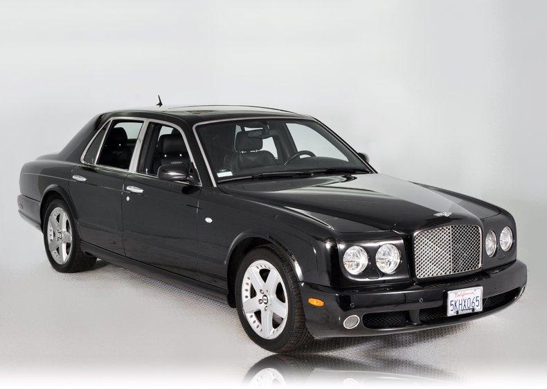 2005 Bentley Arnage T Image 86