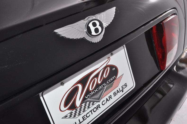 2005 Bentley Arnage T Image 87