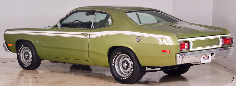 1973 Plymouth Duster Image 34