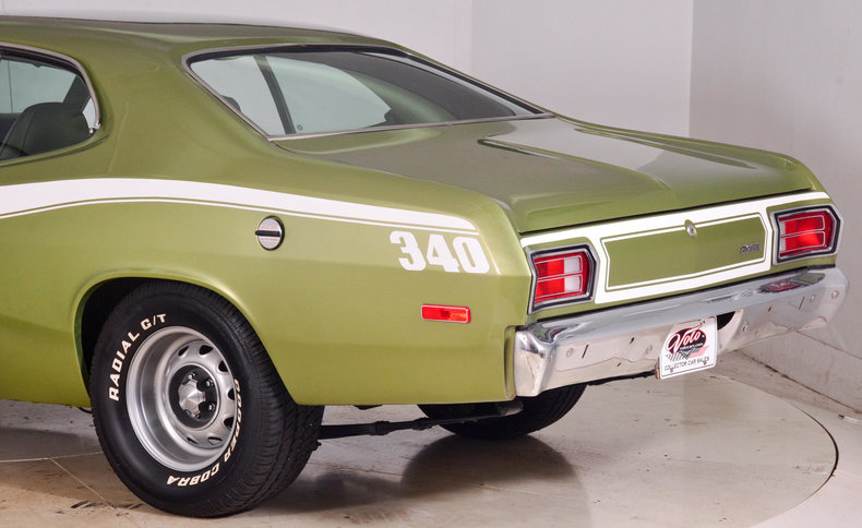 1973 Plymouth Duster Image 48