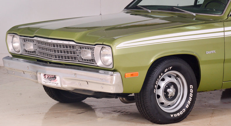 1973 Plymouth Duster Image 11