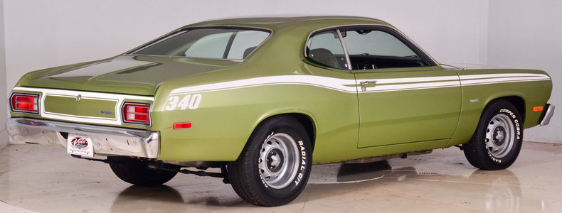 1973 Plymouth Duster Image 60
