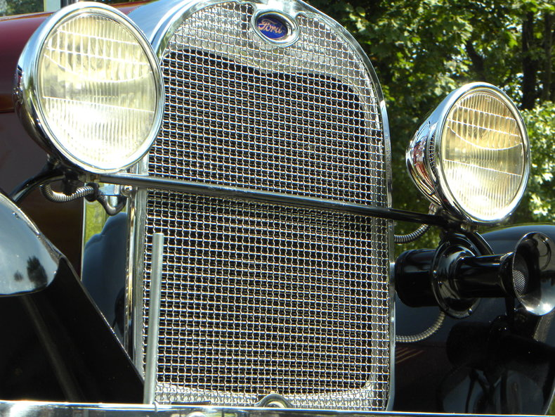 1929 Ford Model A Image 31