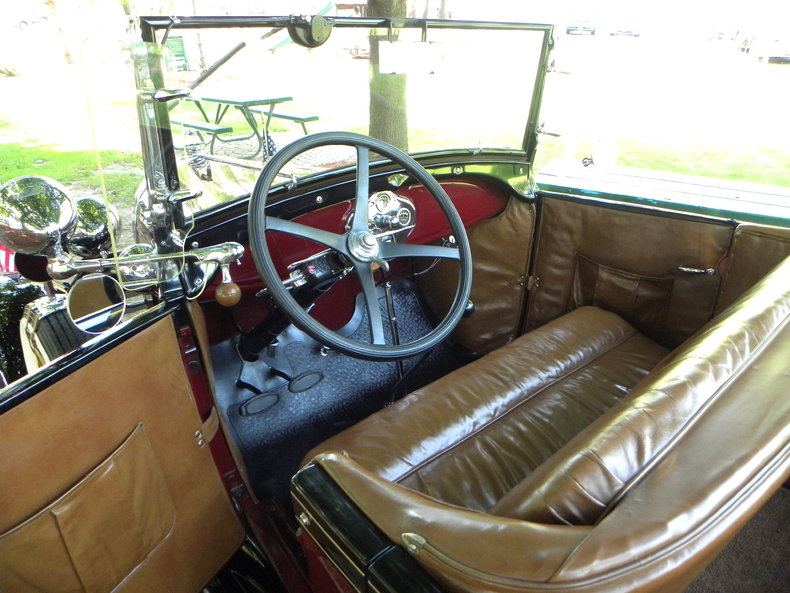 1929 Ford Model A Image 39