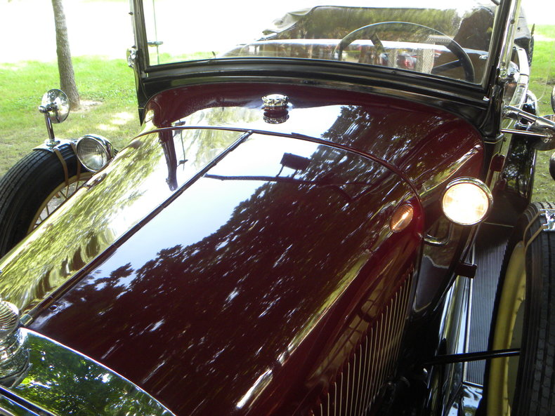 1929 Ford Model A Image 56