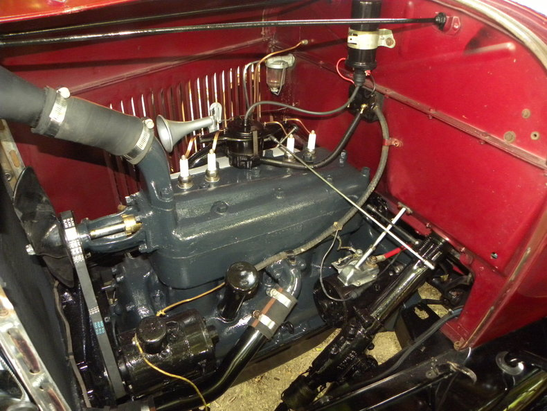 1929 Ford Model A Image 58