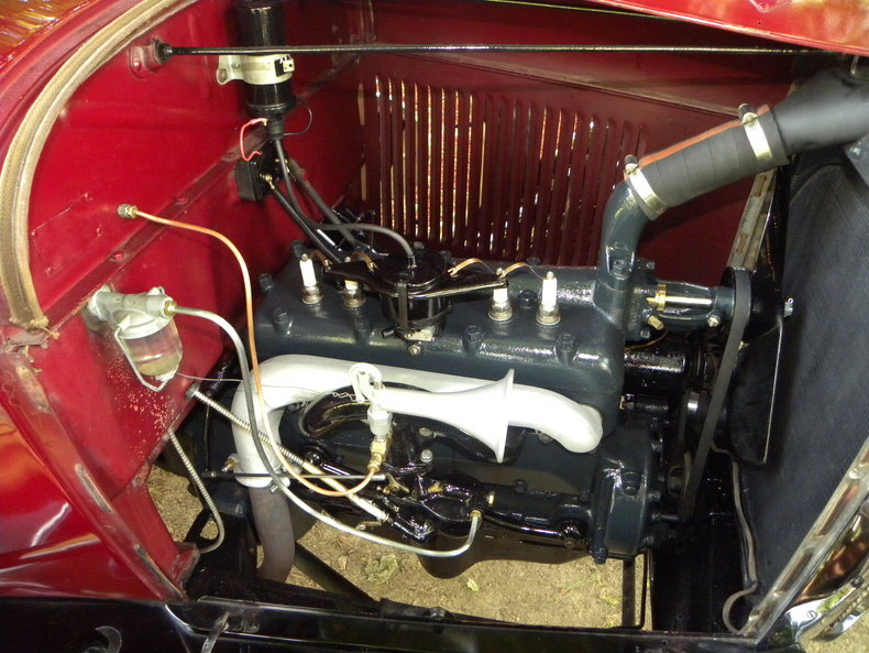 1929 Ford Model A Image 62