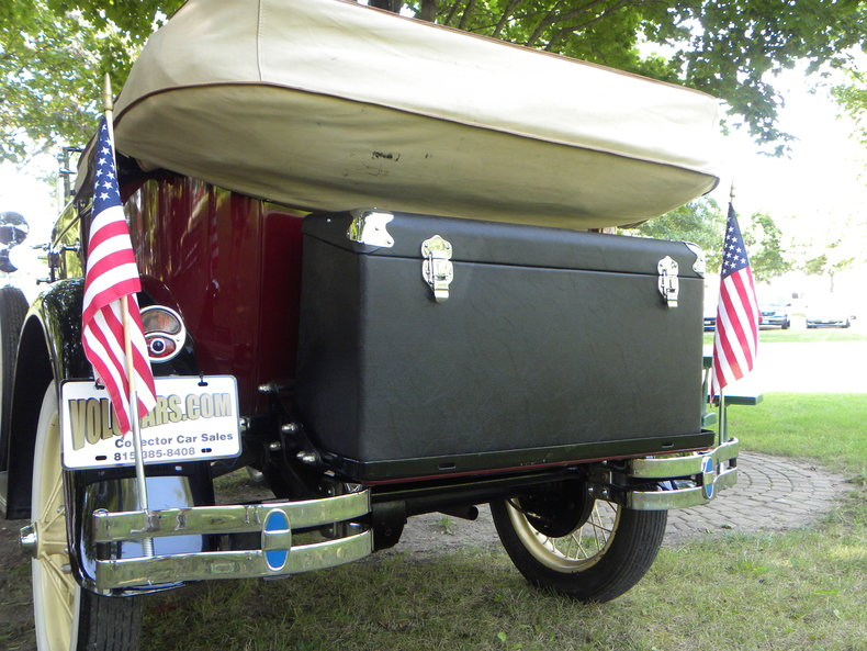 1929 Ford Model A Image 65