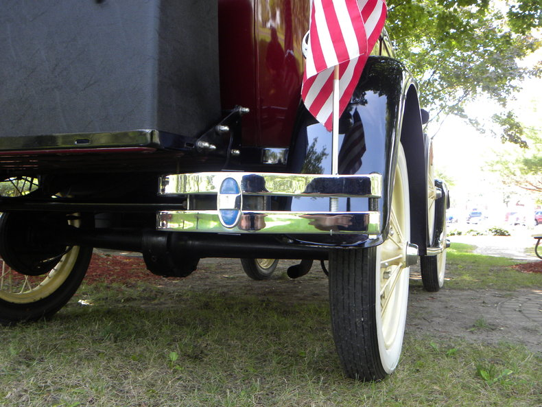 1929 Ford Model A Image 67