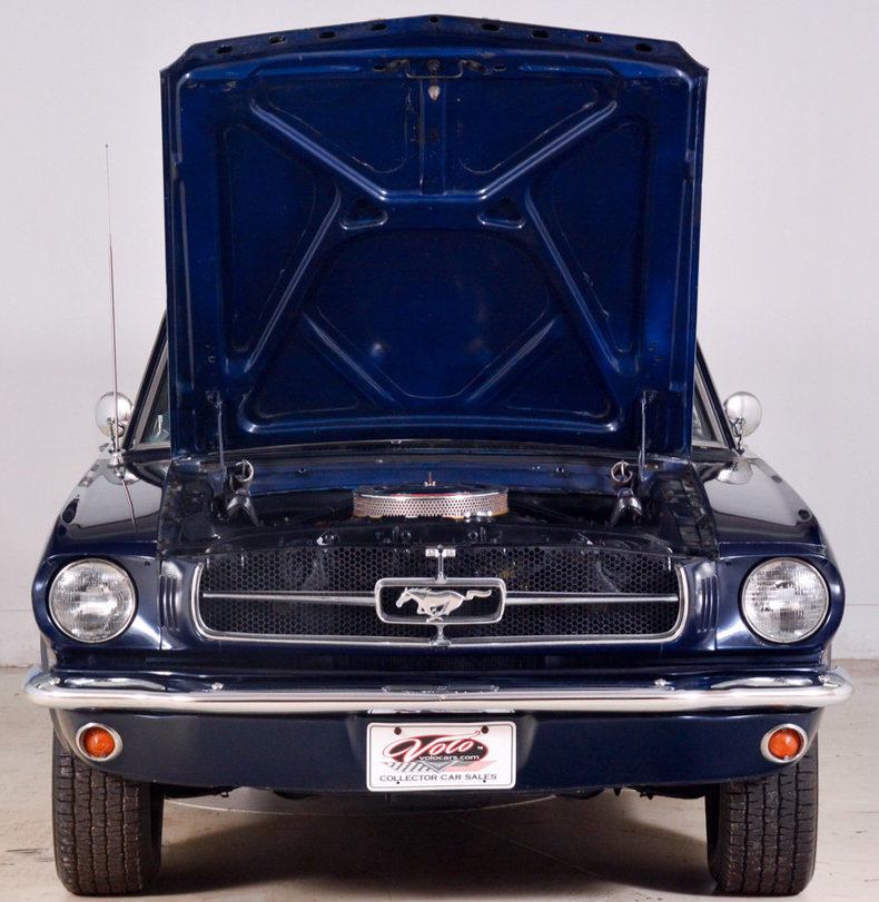 1965 Ford Mustang Image 17