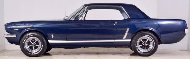 1965 Ford Mustang Image 48