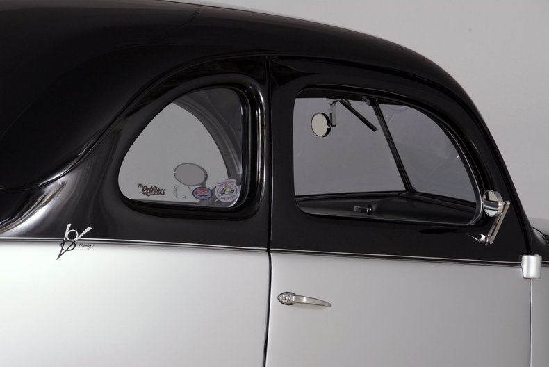 1937 Ford Deluxe Image 61