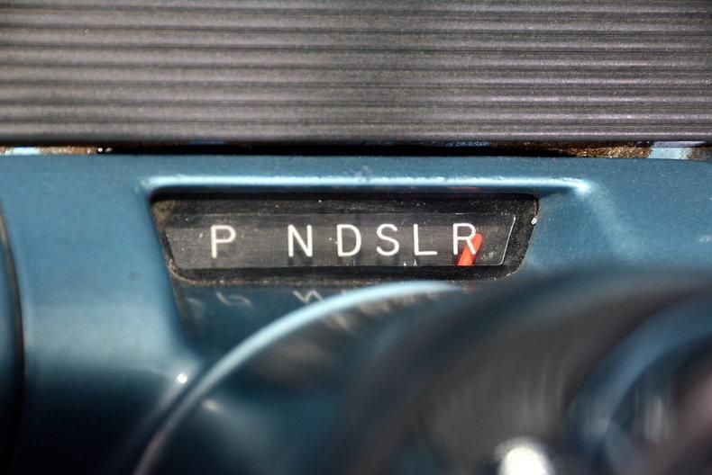 1963 Oldsmobile Dynamic 88 Image 12