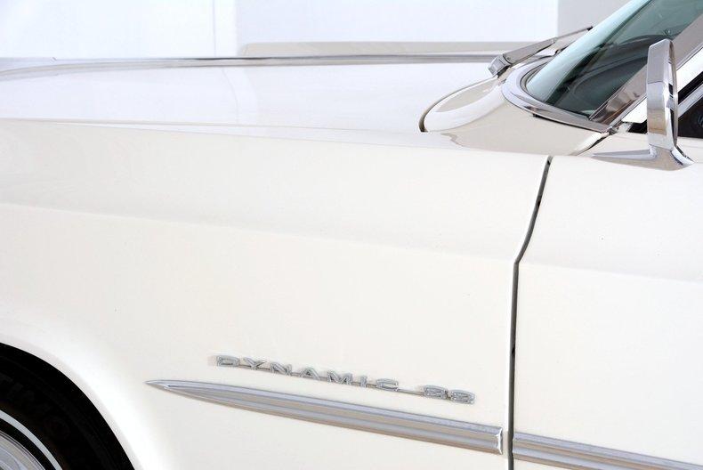 1963 Oldsmobile Dynamic 88 Image 15
