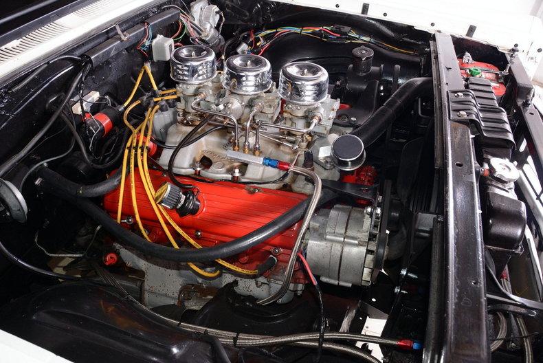 1963 Oldsmobile Dynamic 88 Image 16