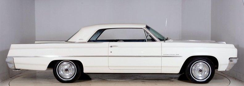 1963 Oldsmobile Dynamic 88 Image 17