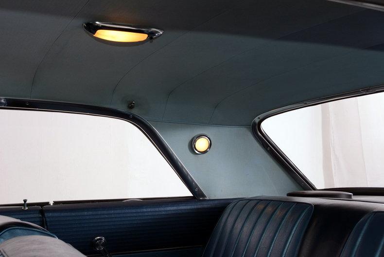 1963 Oldsmobile Dynamic 88 Image 18