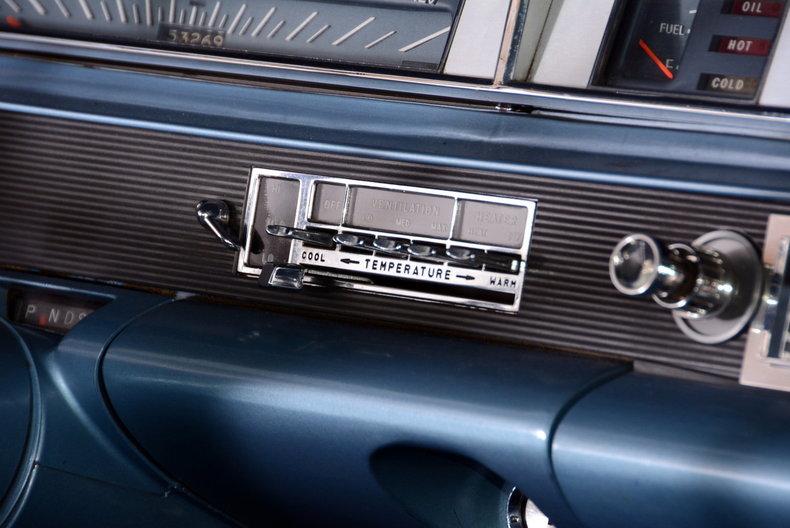 1963 Oldsmobile Dynamic 88 Image 20