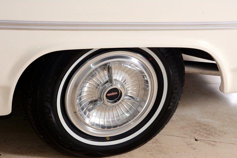 1963 Oldsmobile Dynamic 88 Image 22