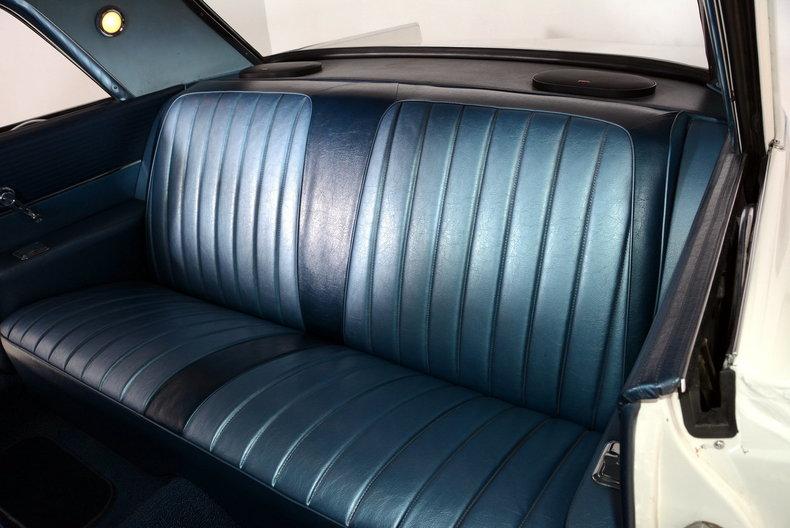 1963 Oldsmobile Dynamic 88 Image 26