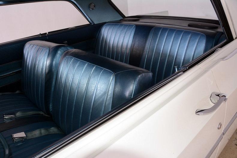 1963 Oldsmobile Dynamic 88 Image 29