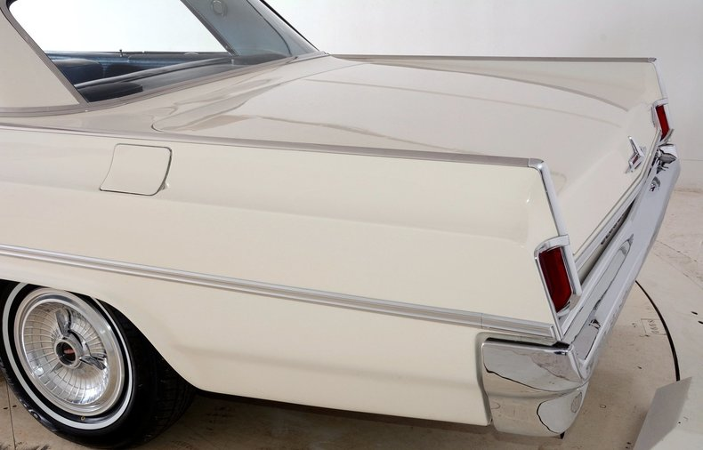 1963 Oldsmobile Dynamic 88 Image 30
