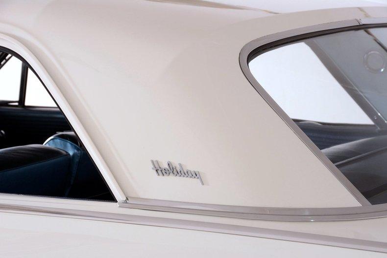 1963 Oldsmobile Dynamic 88 Image 32