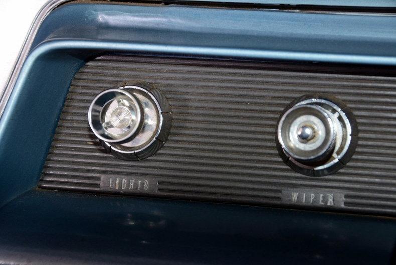 1963 Oldsmobile Dynamic 88 Image 34