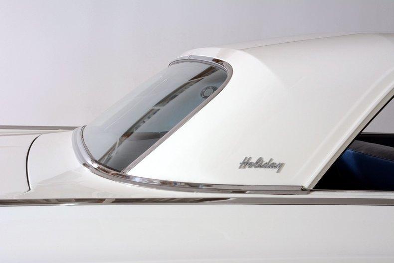 1963 Oldsmobile Dynamic 88 Image 35