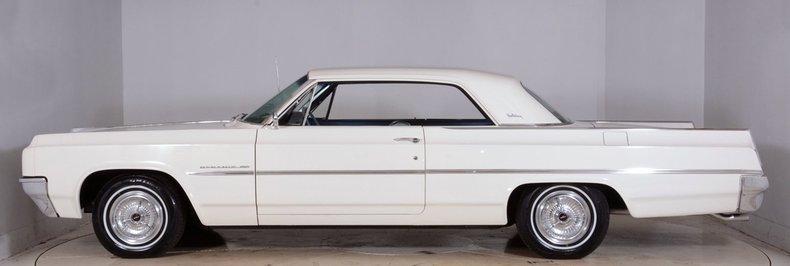 1963 Oldsmobile Dynamic 88 Image 41