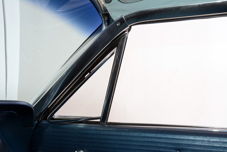 1963 Oldsmobile Dynamic 88 Image 42