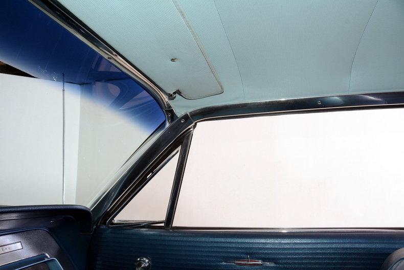 1963 Oldsmobile Dynamic 88 Image 44
