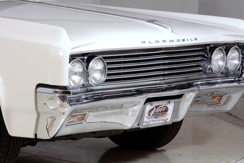 1963 Oldsmobile Dynamic 88 Image 46