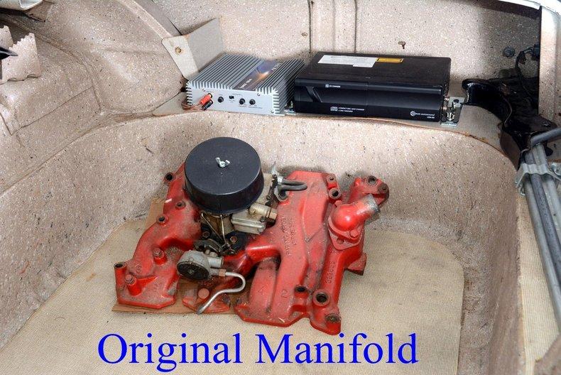 1963 Oldsmobile Dynamic 88 Image 47