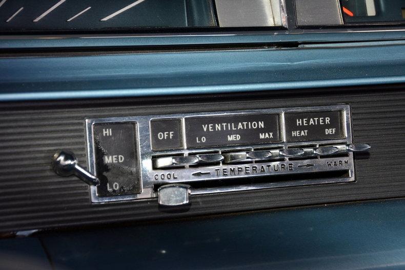 1963 Oldsmobile Dynamic 88 Image 48