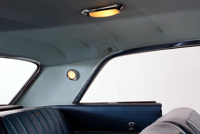 1963 Oldsmobile Dynamic 88 Image 52