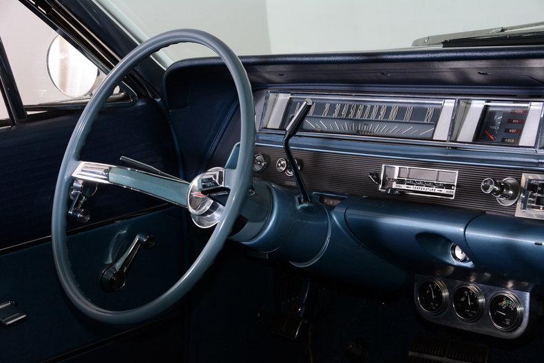 1963 Oldsmobile Dynamic 88 Image 53